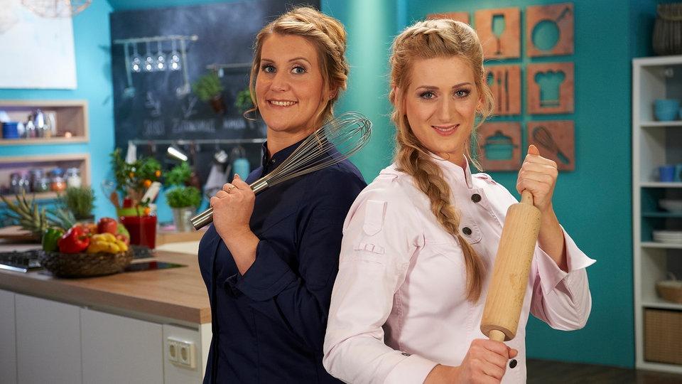 kochen & backen mit Julia Komp und Marie Simon